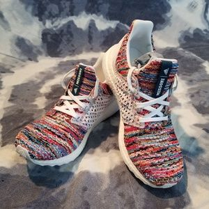 Adidas Ultra Boost Clima Missoni Multi-Color  sz6